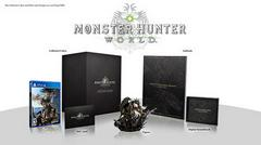 Monster Hunter: World [Collector's Edition] Playstation 4 Prices