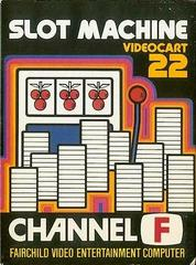Videocart 22 Fairchild Channel F Prices