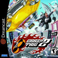 Crazy Taxi 2 Sega Dreamcast Prices