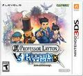 Professor Layton vs. Phoenix Wright: Ace Attorney | Nintendo 3DS
