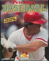 Pete Rose Baseball Atari 7800 Prices