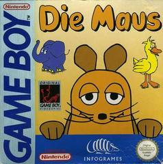 Die Maus PAL GameBoy Prices