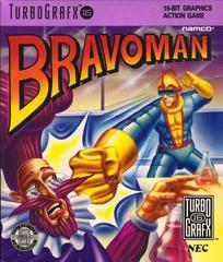 Bravoman TurboGrafx-16 Prices