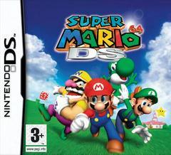 Super Mario 64 DS PAL Nintendo DS Prices