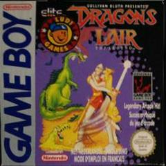 Dragon's Lair: The Legend PAL GameBoy Prices