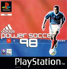 Adidas Power Soccer '98 PAL Playstation Prices