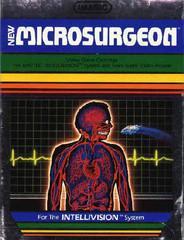 Microsurgeon Intellivision Prices