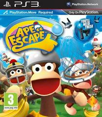 Ape Escape PAL Playstation 3 Prices