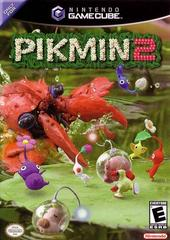 Case - Front | Pikmin 2 Gamecube