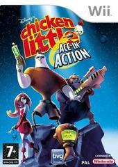 Chicken Little: Ace in Action PAL Wii Prices