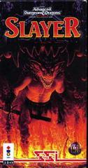 Slayer 3DO Prices