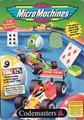 Micro Machines | PAL NES