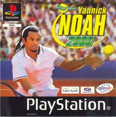 All-Star Tennis 2000 PAL Playstation Prices