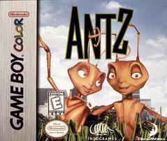 Antz GameBoy Color Prices
