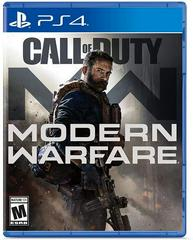 Call of Duty: Modern Warfare Playstation 4 Prices