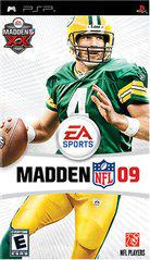 Madden 2009 PSP Prices