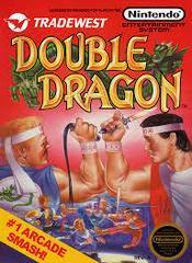 Double Dragon - Front | Double Dragon NES