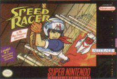 Speed Racer Super Nintendo Prices