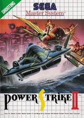 Power Strike II PAL Sega Master System Prices
