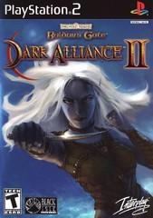 Baldur's Gate Dark Alliance 2 Playstation 2 Prices