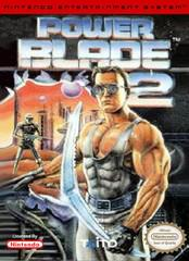 Power Blade 2 NES Prices