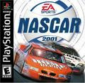 NASCAR 2001 | Playstation