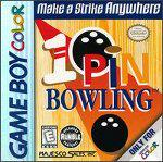 10 Pin Bowling GameBoy Color Prices