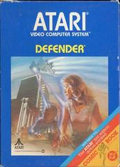 Defender Atari 2600 Prices