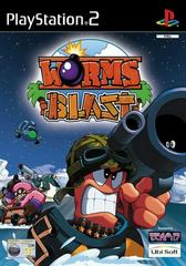 Worms Blast PAL Playstation 2 Prices