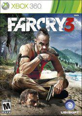 Far Cry 3 Xbox 360 Prices