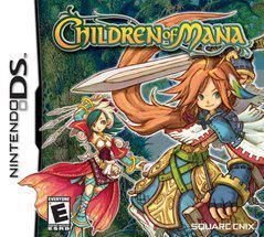 Children of Mana Nintendo DS Prices