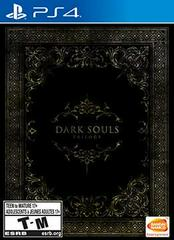 Dark Souls Trilogy Playstation 4 Prices