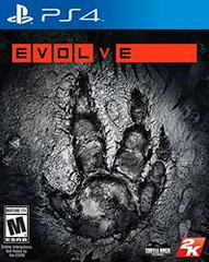 Evolve Playstation 4 Prices