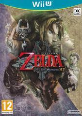 Zelda Twilight Princess HD PAL Wii U Prices