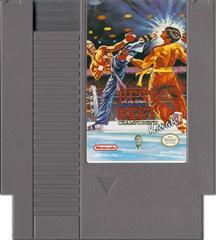 Cartridge | Best of the Best Championship Karate NES