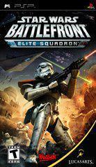 Star Wars Battlefront: Elite Squadron PSP Prices