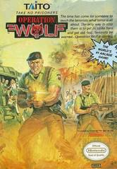 Operation Wolf NES Prices