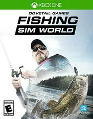 Fishing Sim World Xbox One Prices