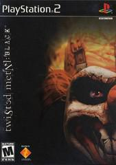 Twisted Metal Black Playstation 2 Prices