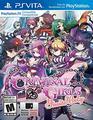 Criminal Girls: Invite Only | Playstation Vita