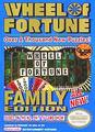 Wheel of Fortune Family Edition | NES