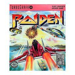 Raiden TurboGrafx-16 Prices