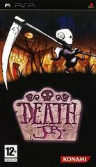 Death Jr. PAL PSP Prices