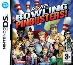 AMF Bowling Pinbusters PAL Nintendo DS Prices