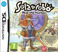Solatorobo: Red The Hunter PAL Nintendo DS Prices