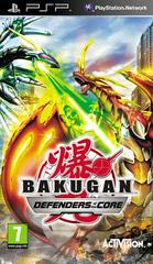 Bakugan: Defenders of the Core PAL PSP Prices