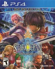 Star Ocean Integrity and Faithlessness Playstation 4 Prices