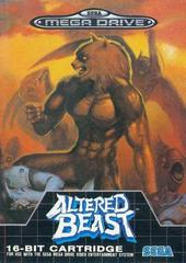 Altered Beast PAL Sega Mega Drive Prices