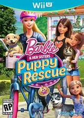 Barbie and Her Sisters: Puppy Rescue Wii U Prices