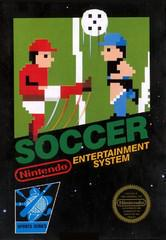 Soccer [5 Screw] NES Prices